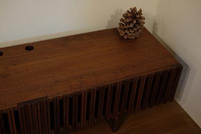 愛知県瀬戸市の家具工房 MOST furniture テレビボード