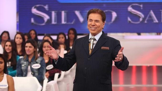 Silvio Santos sobre Datena aos domingos: 'Acabou a carreira dele'