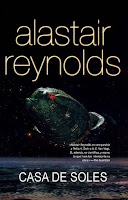 Casa de soles de Alastair Reynolds