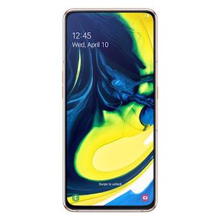kredit Samsung Galaxy A80 tanpa dp jakarta