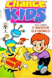 Change Kids Edição 3