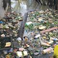 LSM Wapatara Soal Banjir di Pemangkat Kurang Kepedulian Pemkab Sambas