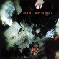 the cure disintegration 1989