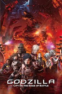 Godzilla City on the Edge of Battle Türkçe Altyazılı İzle