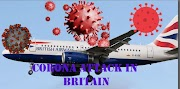 Many Countries Have Banned Britain Flights due to New Virus