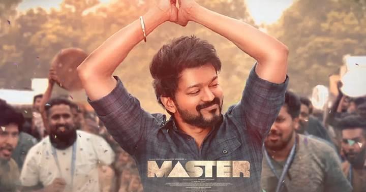 Vijay's 'Master' trailer