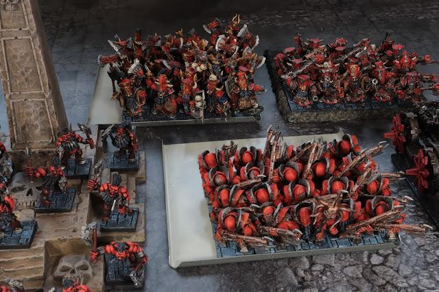 warhammer war in scale