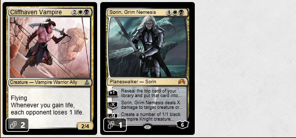Magic the Gathering Adventures: Standard BFZ Allies Revisited Planeswalker Ally Deck
