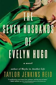 Mil Y Un Vidas Entre Páginas Reseña Los Siete Maridos De Evelyn Hugo