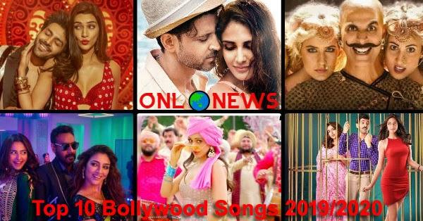 Top 10 Bollywood Songs 2020 Best Hindi Songs 2019 2020 Sanjay dutt, alia bhatt, aditya roy kapur, pooja bhatt music director(s): top 10 bollywood songs 2020 best