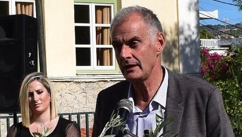 Γ.Γκιόλας: Όχι στο μαρασμό της τοπικής αυτοδιοίκησης - Οι τοπικές κοινότητες να παραμείνουν κύτταρο της δημοκρατίας