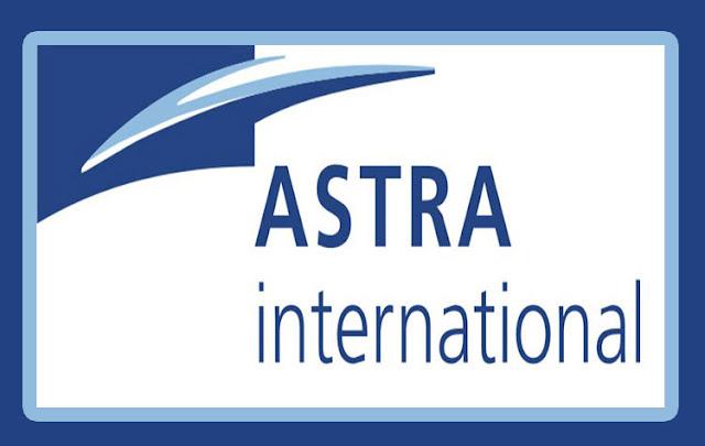 Lowongan Kerja HC/AC Trainee PT Astra International Tbk 2019