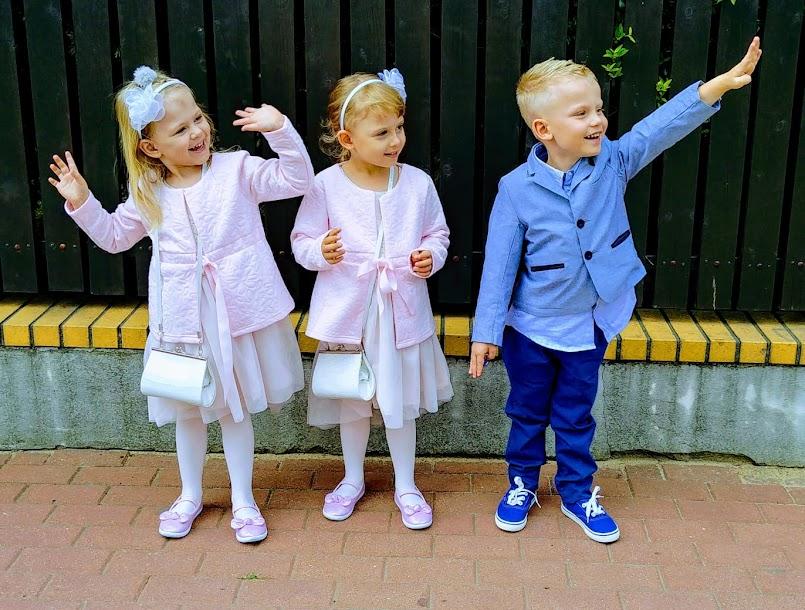 Wesele z dziećmi – tak czy nie?