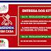 Prefeitura Municipal de Poção, irá entregar os Kits merenda nesta segunda-feira, dia 29