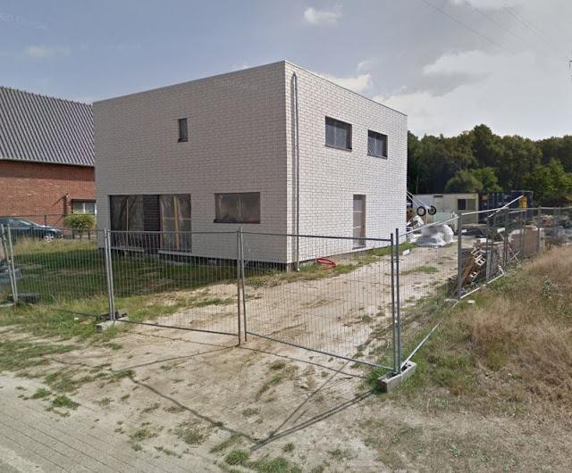 nieuwbouwwoning Motmansstraat 9 Houthalen