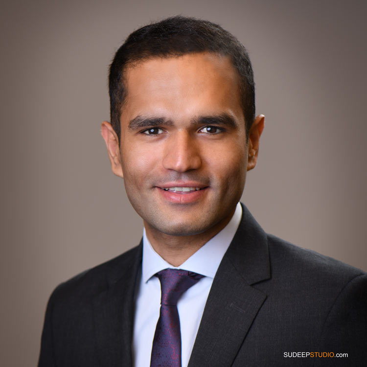 Professional Headshots for ERAS Medical Residency South Asian Male SudeepStudio,com Ann Arbor Portrait Photographer