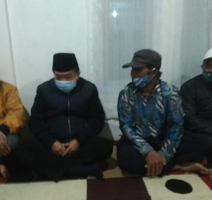 Dukungan Terus Bertambah, Wo Sainir Optimis Al Haris-Sani Menang di Kerinci