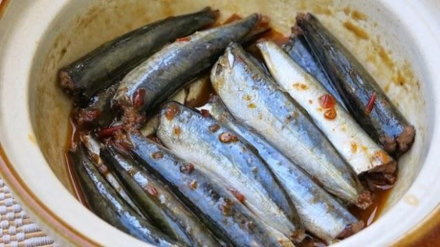 'Ăn 2 lạng cá nục chứa 0,037 mlg/1 kg phenol không gây hại'