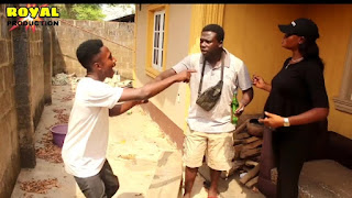 [Comedy Skit)  Professor And Daughter (Vol4)