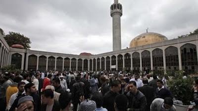 Muslim Inggris Bisa Rayakan Idul Adha Lebih Meriah