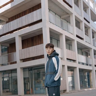 Park Seo Joon Building