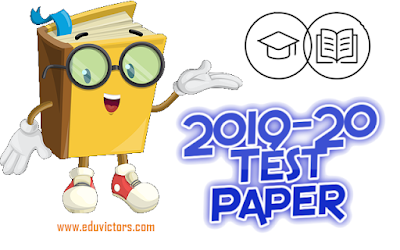 CBSE Class 12 - Physics  Term-I Sample Question Paper (Set-1)  (2019-20)(#eduvictors)(#cbsepapers)