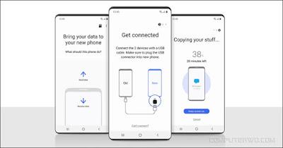 كيف تنقل جميع بياناتك من iPhone إلى Android؟