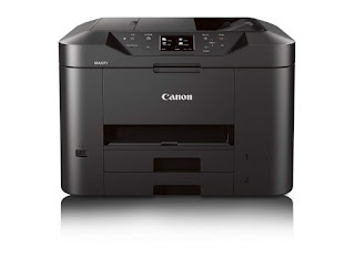 Canon MAXIFY MB2320 Driver Download, Review And Price