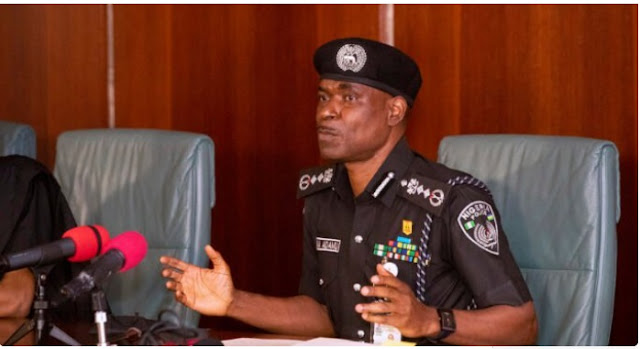 'Compile all recent cases of abuse' — IGP vows to dismiss erring SARS officers