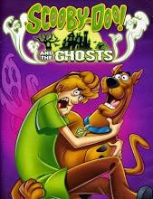 Scooby-Doo y los fantasmas (2013) [Latino]