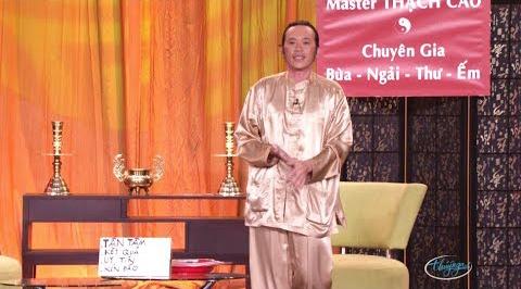 Hài Hoài Linh Chí Tài – Thế giới huyền bí  | PBN 94
