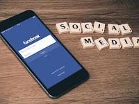 Mengaktifkan Facebook yang diblokir