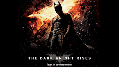The Dark Knight Rises apk + data (Marsmallow Support)