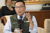 Ridwan Kamil Apresiasi Gerakan Solidaritas Sejuta Tes Antigen untuk Indonesia