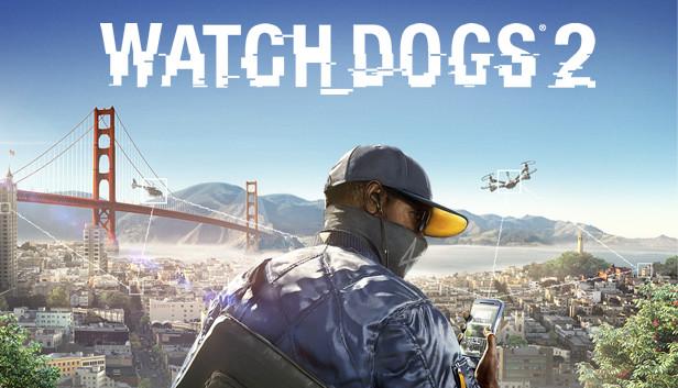 تنزيل لعبة watch dogs 2 المجانية للاندرويد 2020