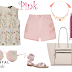 Look Primark - Pink  Wish List - Primavera 2017
