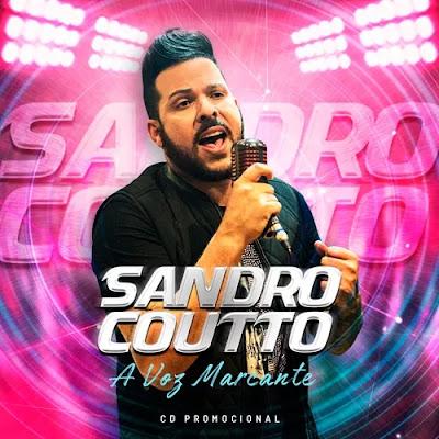 Sandro Coutto - Promocional de Outubro - 2019