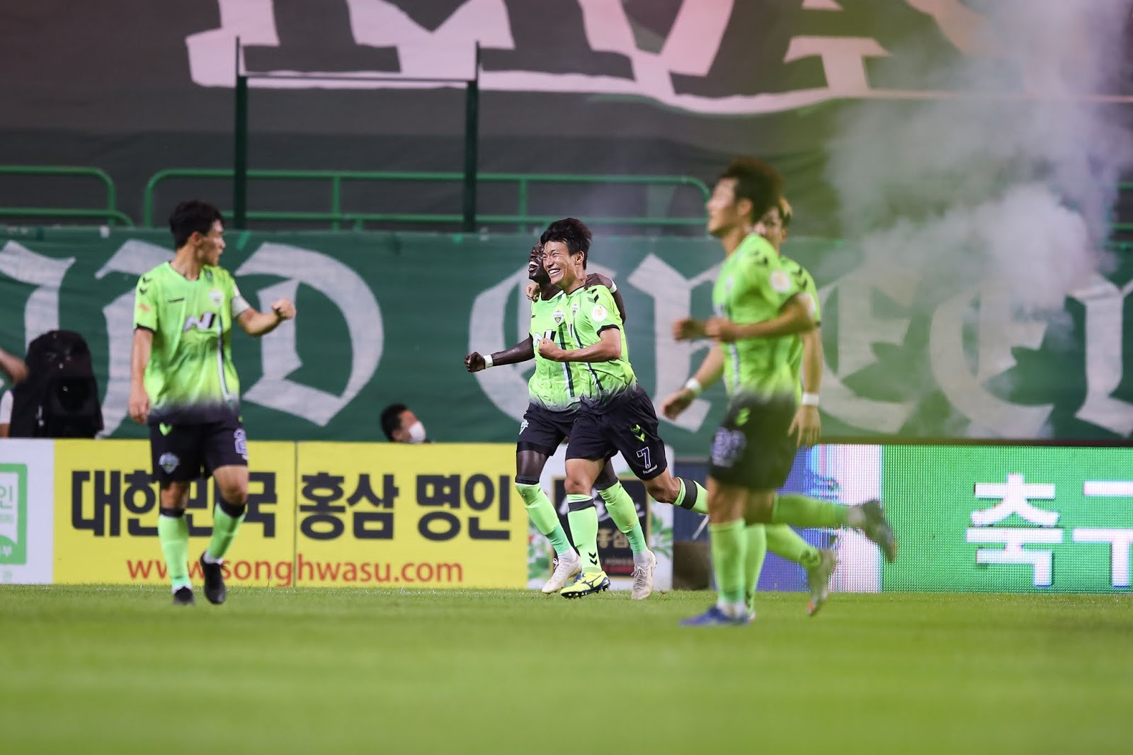 K League 1 Preview: Jeonbuk Hyundai Motors vs Busan IPark