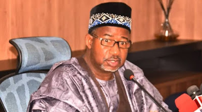 My predecessor spent N50m for a single trip to Abuja — Bauchi gov