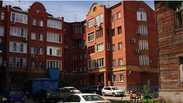 квартиру в Самаре мать с отцом Дегтярева продали только в октябре 2014 г