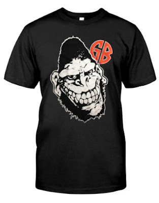 Gorilla biscuits merch T Shirt Hoodie sweatshirt uk australia etsy europe official merchandise. GET IT HERE