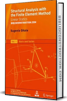 Structural Analysis with the Finite Element Method. Linear Statics: Volume 2: Beams, Plates and Shells (Lecture Notes on Numerical Methods in Engineering ...
