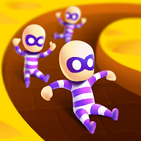 Download Escape Masters Mod Apk