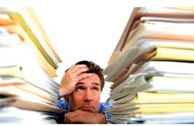 """Điểm mặt các mẫu báo cáo thuế bị """"dỡ bỏ"""""""