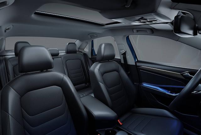 Novo VW Jetta 2019 1.4 TSI AT