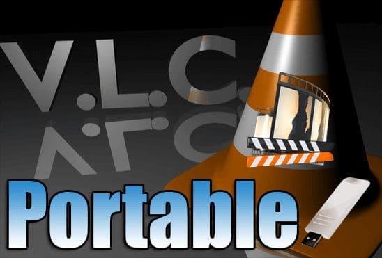 تحميل مشغل الفيديو VLC Media Player Portable نسخة محمولة محدث دائما