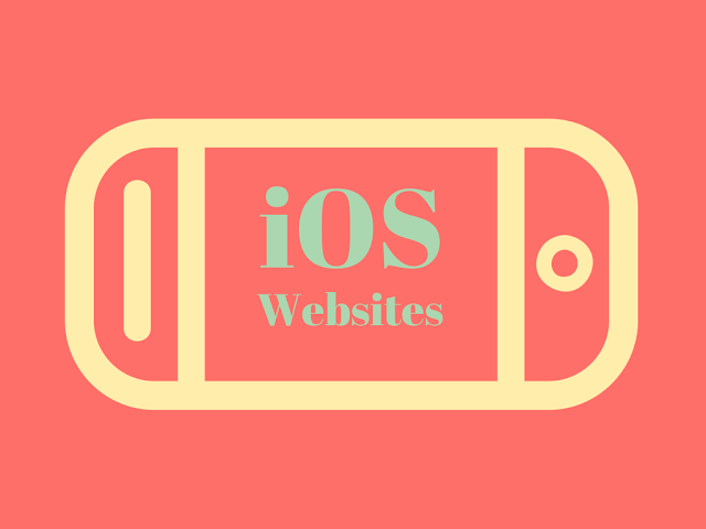 Best iOS Programming Tutorials Websites