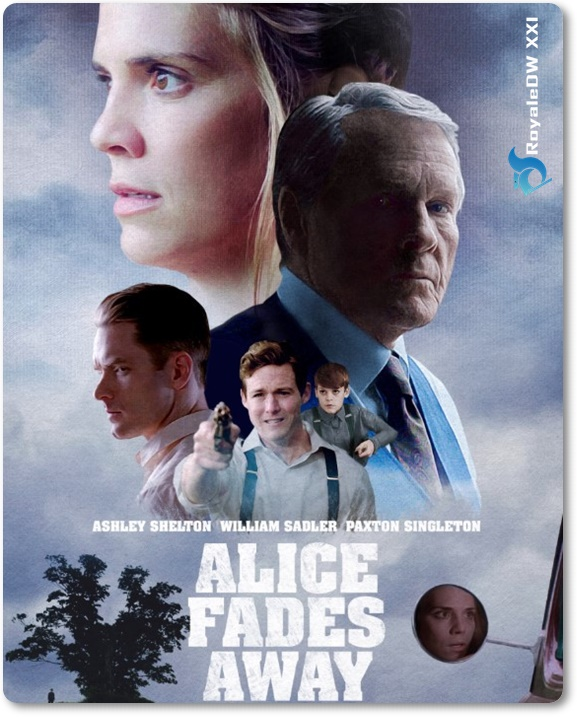 ALICE FADES AWAY (2021)