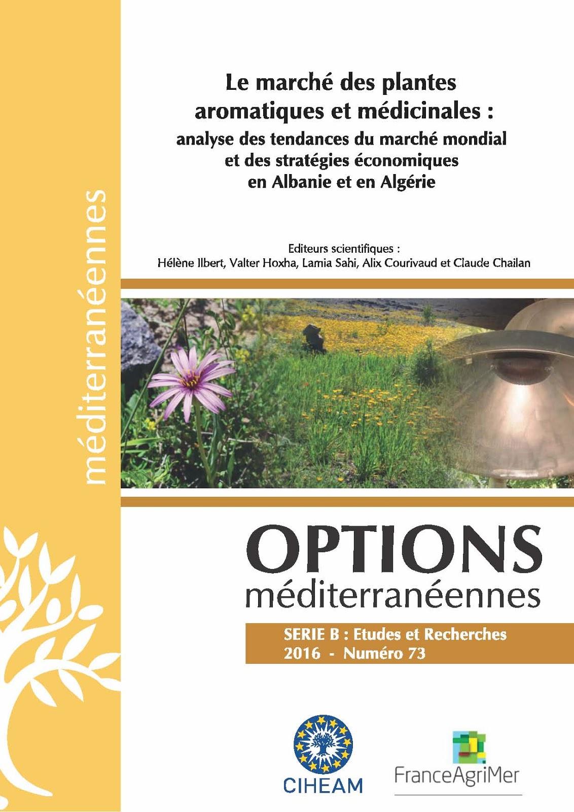 les plantes médicinales en algérie pdf