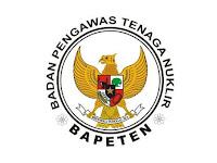 Penerimaan Pegawai Pemerintah Non Pegawai Negeri (PPNPN)  BAPETEN